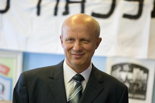 Александр Козулин: Перемены неизбежны, но не стараниями нынешней оппозиции