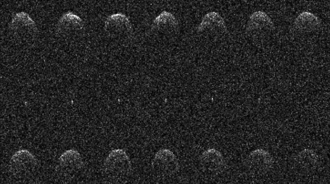 Астероид апокалипсиса. Спасут ли нас?