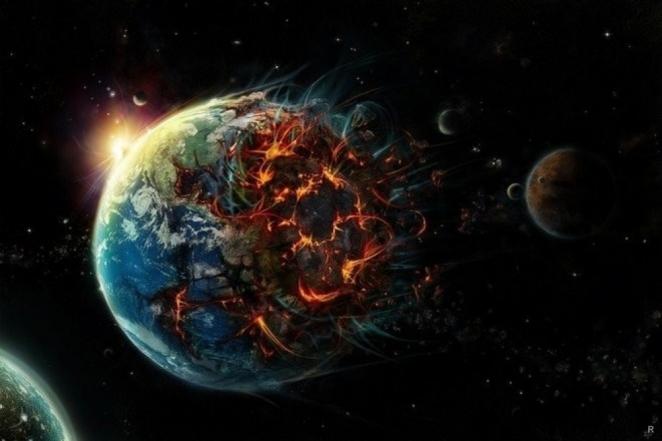 Астрологи и уфологи предсказали точную дату Конца света, который наступит в 2019 году