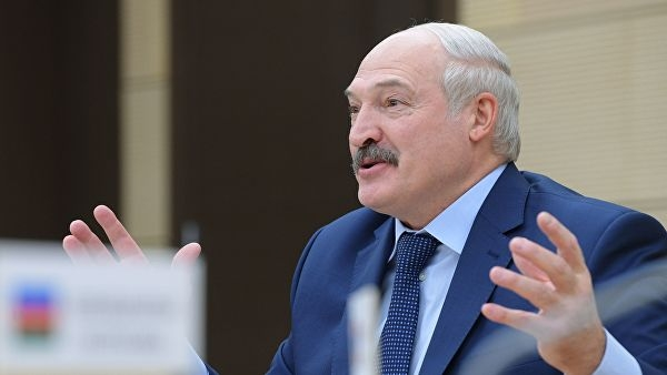 У Лукашенко все меньше вариантов для маневра