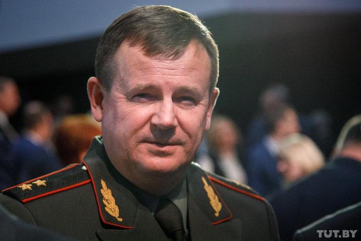 Равков: Будем укреплять Вооруженные силы и союз с Россией