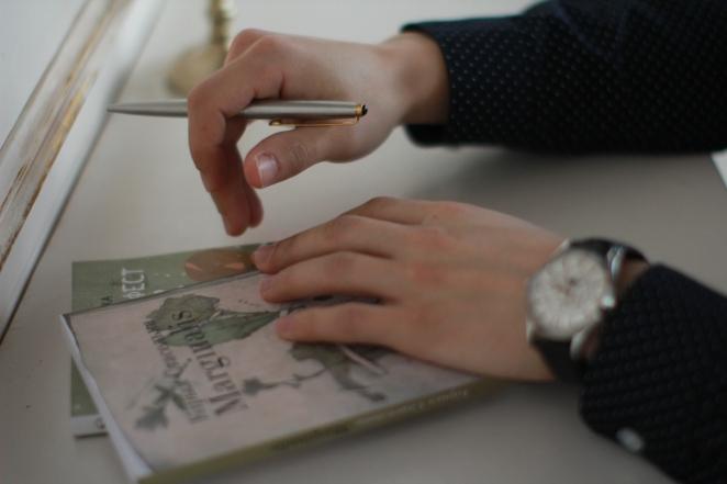 Как спасти белорусскую литературу от вымирания