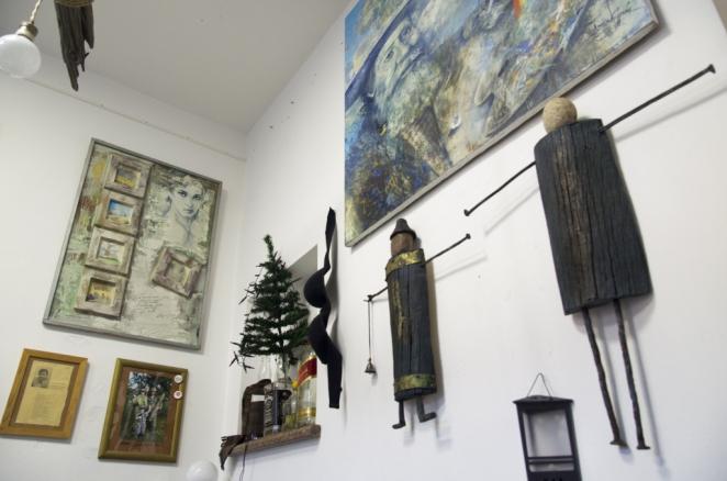 Художник Алесь Суров: Чтобы победить Лукашенко, его нужно полюбить