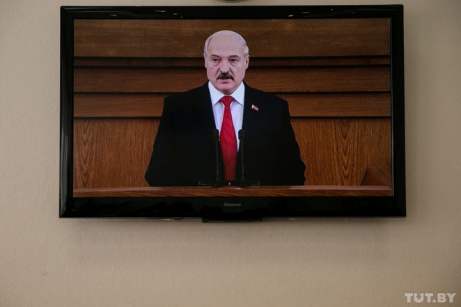 Five Reasons Why Belarusian Opposition Is So Hopeless