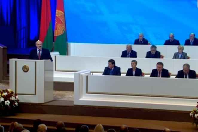 Дело академика Белецкого стало для Лукашенко ударом?