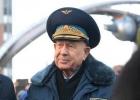 Связанный с арестованным основателем Baring Vostok космонавт Леонов покинул Россию