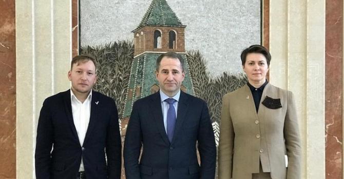 Факт дня: «Звероящер» Бабич проинструктировал лидеров кампании «Говори правду»