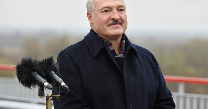 Лукашенко подписал концепцию информационной безопасности