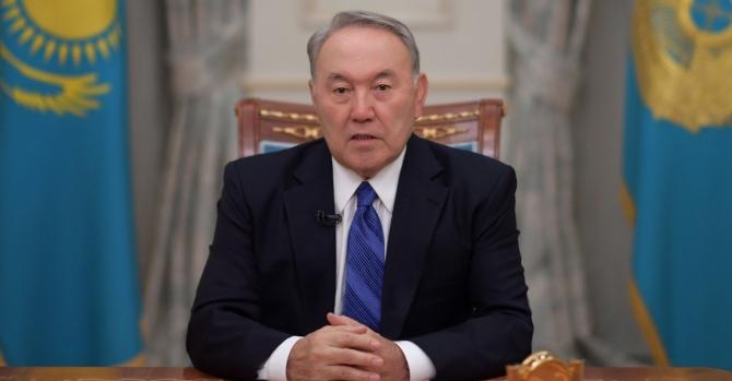 Президент Казахстана Нурсултан Назарбаев ушел в отставку » UDF.BY | Новости  Беларуси