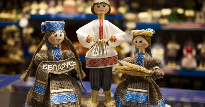 5 Traditional Souvenirs To Bring From Belarus