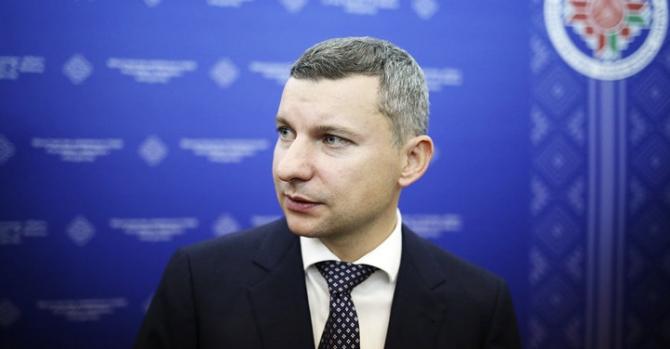 МИД послу РФ: Разрушить наши отношения с Россией внешним силам не удавалось десятилетия, Бабич смог