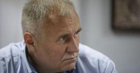 Николай Статкевич: Для начала мы вернем в Беларусь честные выборы