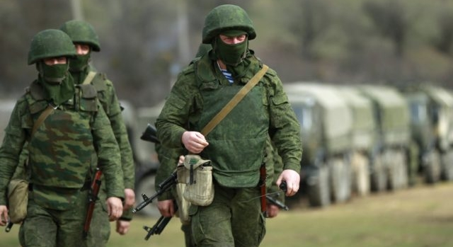 Россия готовит что-то грандиозное, а Белоруссию используют как плацдарм