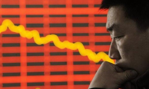 Bloomberg предсказал Китаю крупнейший вистории дефолт