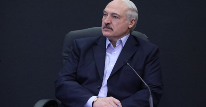 European Parliament Members Seek Explanation For Lukashenka's Dinner Invite
