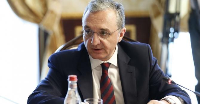 Глава МИД Армении: От белорусского оружия погибают наши соотечественники