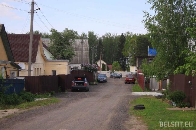 Облавы на цыган начались в Минске