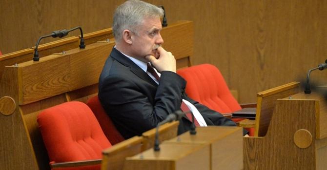 Кандидатуру Зася официально предложили на пост генсека ОДКБ