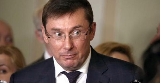 Генпрокурор Украины о деле убийства Павла Шеремета: