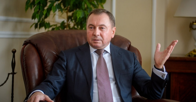 Макей: Беларусь не придаток какой-то другой страны