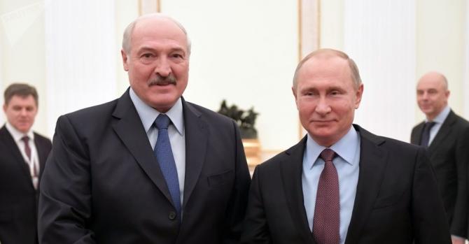 Простой трюк: Лукашенко объявляет выборы в белорусский и... союзный парламент. Что делать будем?