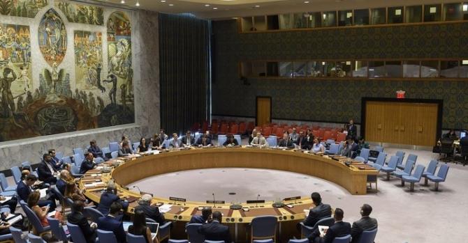 Беларусь и Россия вступились в ООН за Китай