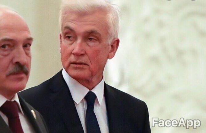 Как будет выглядить Николай Александрович Лукашенко после 25-лет царствования?