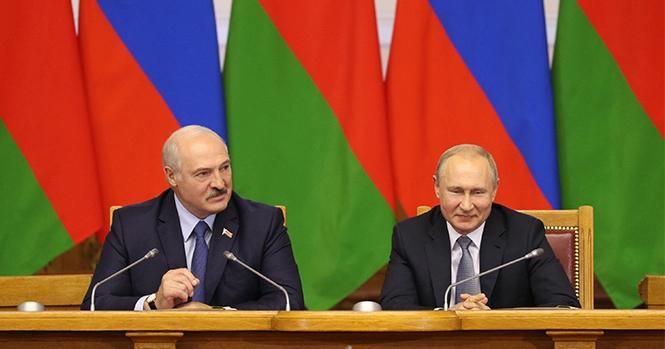 """""""Лукашенко известно, что в российском госбюджете не так много денег"""""""