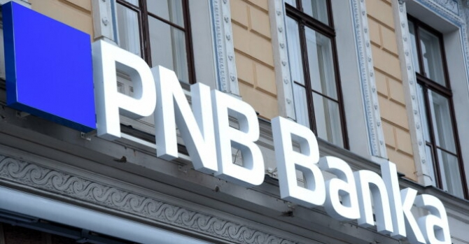 Рухнул один из крупнейших банков Латвии