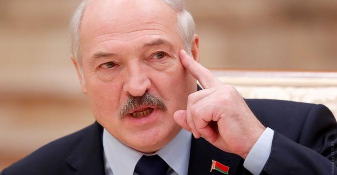 Что это было? За четыре минуты объясняем, зачем Лукашенко устроил разнос силовикам