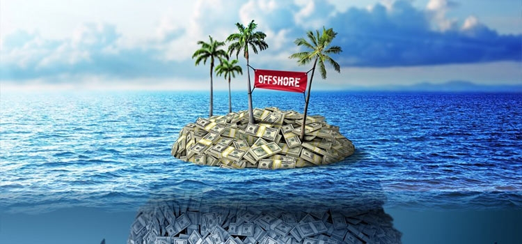 Как друзья Лукашенко выводят деньги в оффшор. Расследование