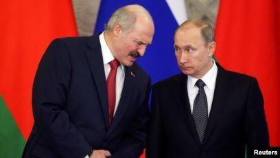 Пока Россия всасывает Беларусь, Китай поедает ее - СМИ