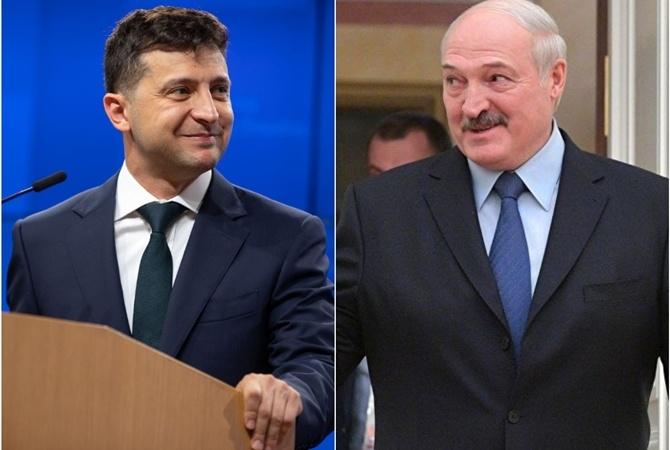 Лукашенко пригласили вКрым