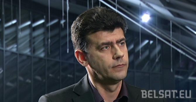 Павел Усов: У Минска нет стратегии на случай жесткого сценария в отношении Беларуси