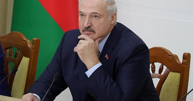 Лукашенко о принятии жестких решений: