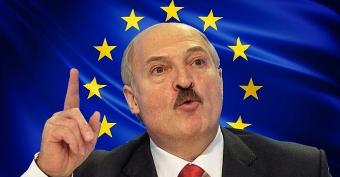 Возвращение блудного батьки: Лукашенко едет в Европу