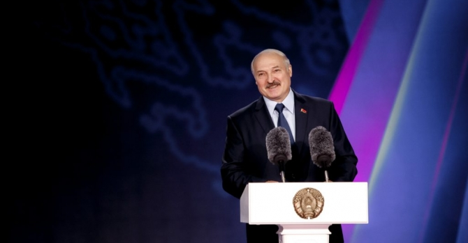 President Lukashenko Will Visit EU For The First Time In 3 Years