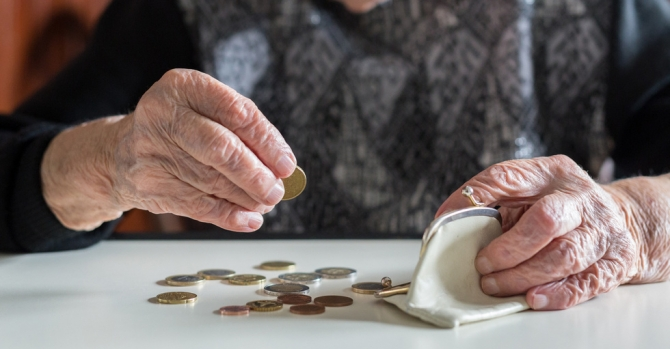 Сельчане могут остаться без пенсий