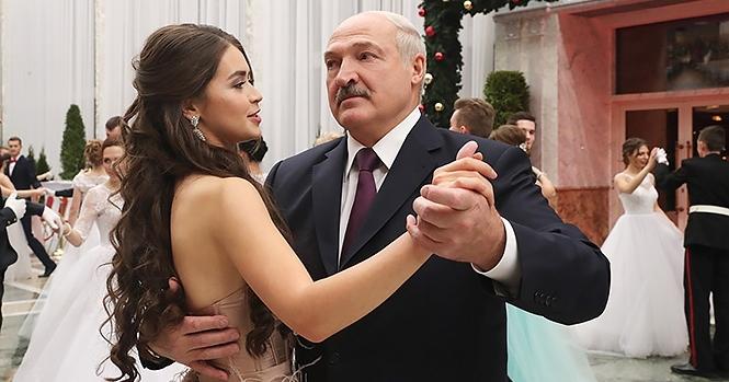 The Times – об отношениях Лукашенко и