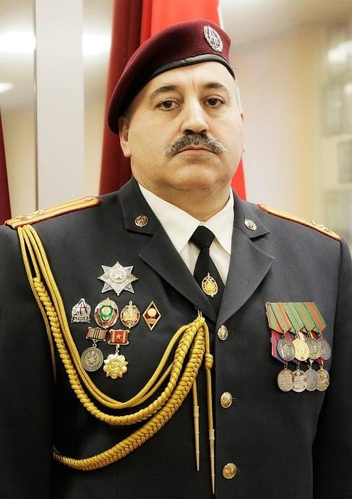 Что известно о полусекретных спецподразделениях, которые курирует Виктор Лукашенко