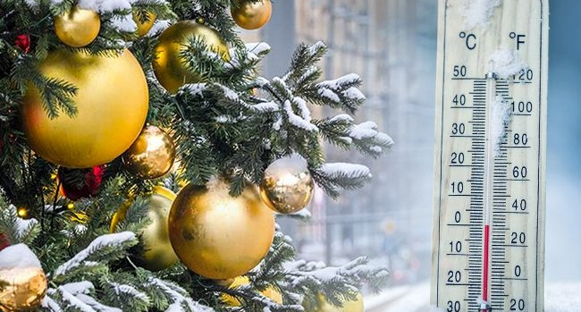 Леонід Горбань: якою буде погода на Новий рік? - YouTube | 349x650