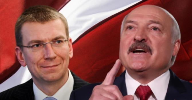 Глава МИД Латвии: Пришло время подписать договор Беларуси с НАТО