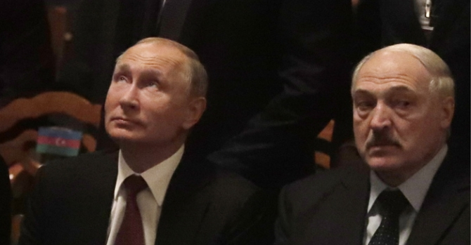 """""""Коммерсантъ"""": """"Если Беларусь не войдет в состав России, тогда вообще непонятно, зачем все это"""""""