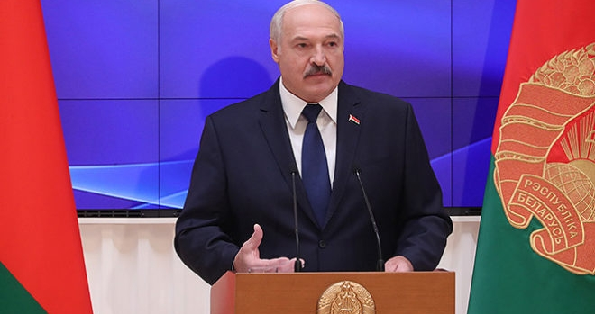 Lukashenka about integration rumours: Belarus has no intention to be part of Russia