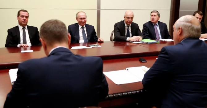 Lukashenka, Putin fail to reach agreement on deeper integration