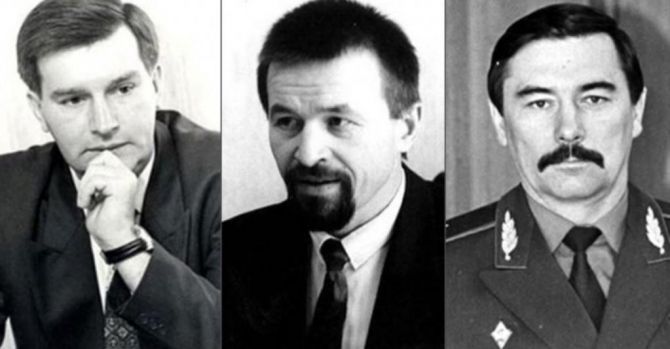 Belarus Death Squad? Chilling Claims A Shock But No Surprise, While Some See Kremlin Hand