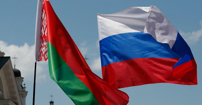 Minister: Russia, Belarus set to create single economy