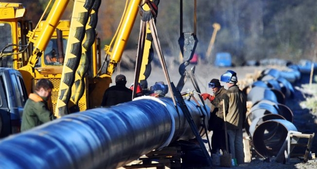 Россия может прекратить экспорт нефти в Беларусь 1 января - Reuters
