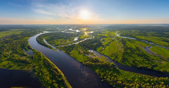 Europe's Sleeping Beauty. Belarus Named Among Top 20 Countries To Visit In 2020