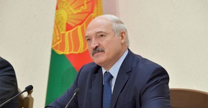 Lukashenka Reshuffles Top Military Leadership, Appoints New Defense Minister